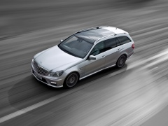 mercedes-benz e63 amg estate pic #68201