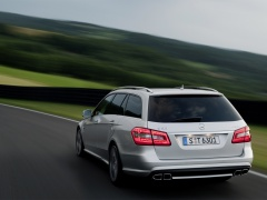 mercedes-benz e63 amg estate pic #68202