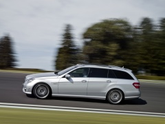 mercedes-benz e63 amg estate pic #68203
