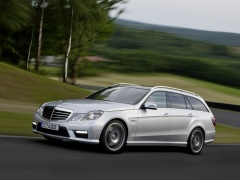 mercedes-benz e63 amg estate pic #68204