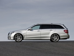 mercedes-benz e63 amg estate pic #68205