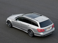 mercedes-benz e63 amg estate pic #68206