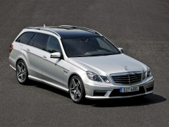 mercedes-benz e63 amg estate pic #68208