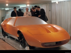 mercedes-benz c111 pic #71703