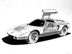 mercedes-benz c111 pic #71704