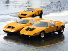 mercedes-benz c111 pic #71709