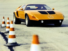 Mercedes-Benz C111 pic