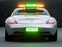 mercedes-benz sls amg f1 safety car pic #72290