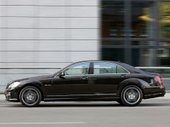 mercedes-benz s63 amg pic #74984