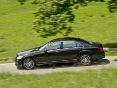 mercedes-benz s63 amg pic #74985