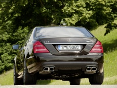 mercedes-benz s63 amg pic #74987