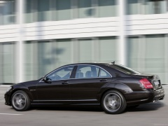 mercedes-benz s63 amg pic #74988