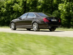 mercedes-benz s63 amg pic #74989