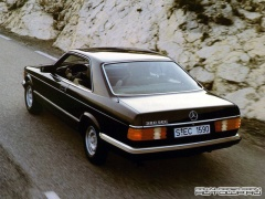 mercedes-benz s-class coupe c126 pic #76841