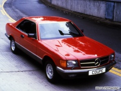 mercedes-benz s-class coupe c126 pic #76867