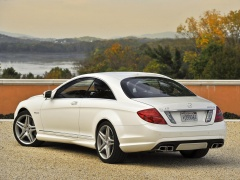 CL63 AMG photo #77463