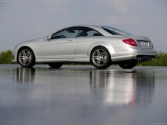 CL63 AMG photo #77465