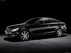 C-Class Coupe photo #78218