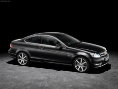 C-Class Coupe photo #78219