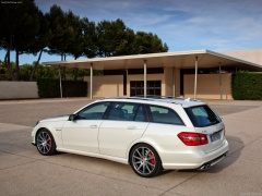mercedes-benz e63 amg estate pic #82597