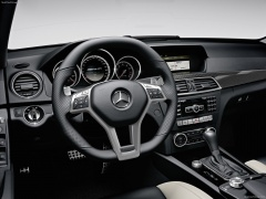 mercedes-benz c-class amg pic #84814