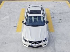 mercedes-benz c-class amg pic #84820