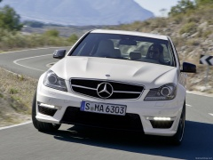 mercedes-benz c-class amg pic #84821