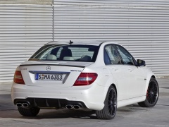 mercedes-benz c-class amg pic #84823