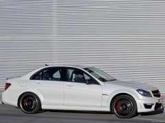 mercedes-benz c-class amg pic #84825