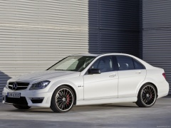 mercedes-benz c-class amg pic #84826