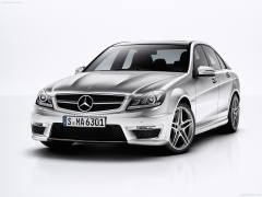 mercedes-benz c-class amg pic #84828