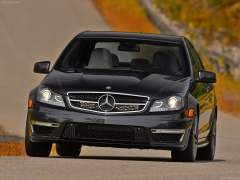 mercedes-benz c-class amg pic #84829