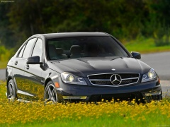 mercedes-benz c-class amg pic #84830