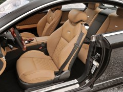 mercedes-benz cl65 amg pic #85724