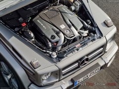 mercedes-benz g63 amg pic #91167