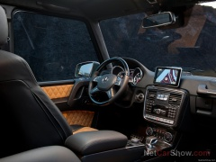 mercedes-benz g63 amg pic #91168