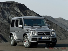 mercedes-benz g63 amg pic #91169