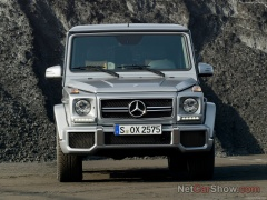mercedes-benz g63 amg pic #91170