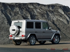 mercedes-benz g63 amg pic #91171