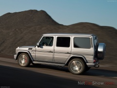 mercedes-benz g63 amg pic #91172