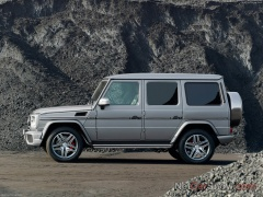 mercedes-benz g63 amg pic #91173