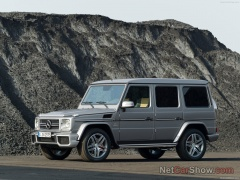 mercedes-benz g63 amg pic #91175