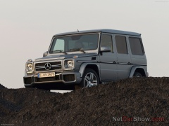 mercedes-benz g63 amg pic #91176