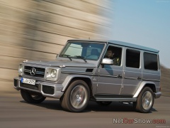 mercedes-benz g63 amg pic #91177