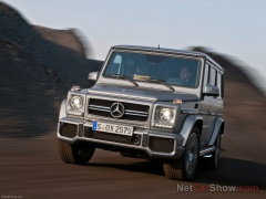 mercedes-benz g63 amg pic #91178