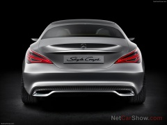 mercedes-benz style coupe pic #91202