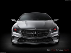 mercedes-benz style coupe pic #91203