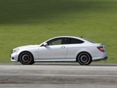 C63 AMG Coupe photo #96457