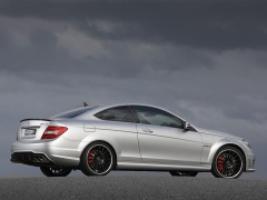 C63 AMG Coupe photo #96459