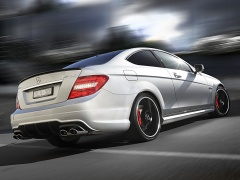 C63 AMG Coupe photo #96462